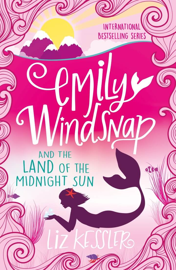 Emily 5. Emily Windsnap and the Land of the Midnight Sun