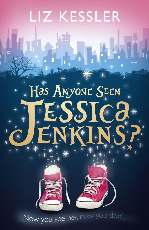 as Anyone Seen Jessica Jenkins