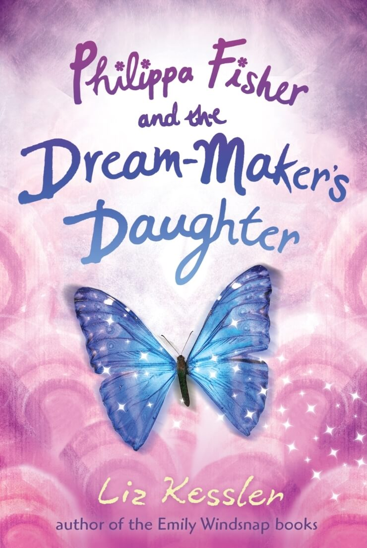 Philippa Fisher and the Dream-Makers Daughter