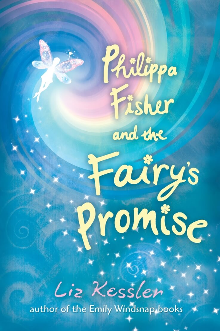 Philippa Fisher and the Fairys Promise