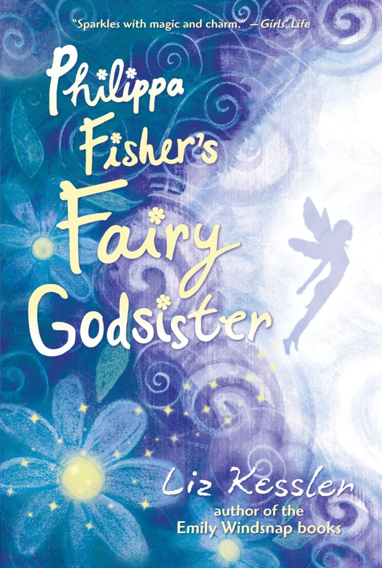 Philippa Fishers Fairy Godsister