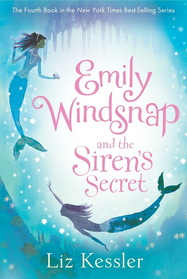 Emily 4 Emily Windsnap and the Sirens Secret