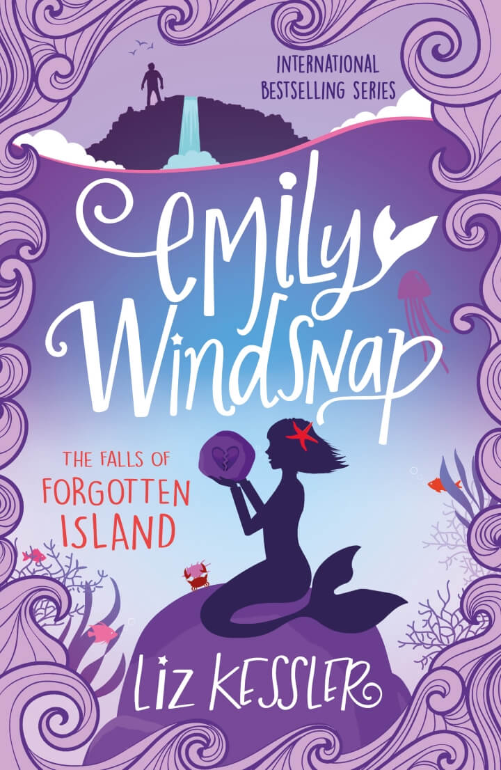 7 Emily Windsnap and the Falls of the Forgotten Island