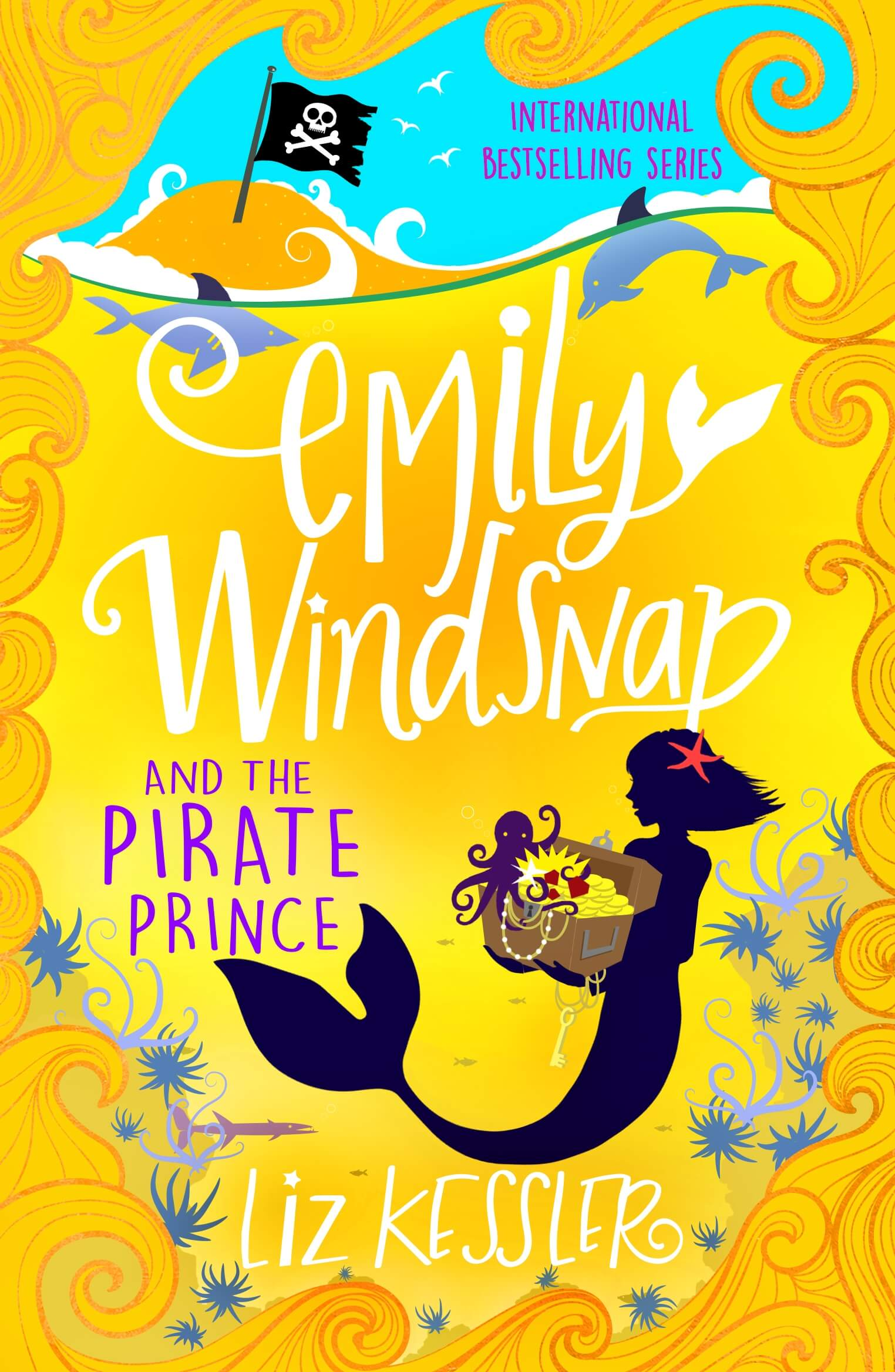 Emily 8 Emily Windsnap and the Pirate Prince